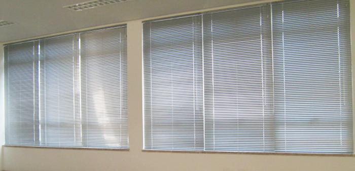 Proteção solar Escritório