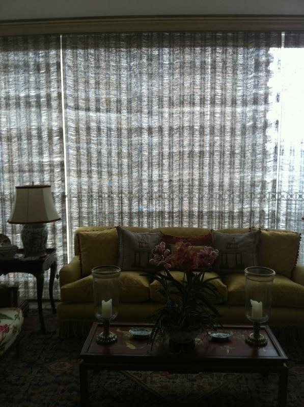 Fabricante cortinas motorizadas
