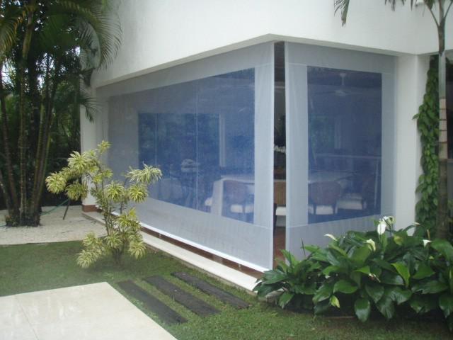 Fabricantes de toldos cortina